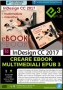 Corso Creare eBook multimediali EPUB3 con InDesign CC 2017