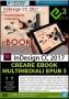 Corso Creare eBook multimediali EPUB3 con InDesign CC 2017