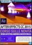 Corso sulle novità After Effects CC 2015