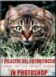 corso I Pilastri del Fotoritocco in Photoshop