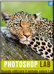 corso Photoshop Quando Utilizzare il Lab