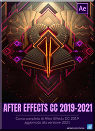 Corso After Effects CC 2019